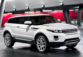 Evoque (Land rover)